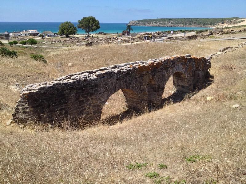 The East Aqueduct
