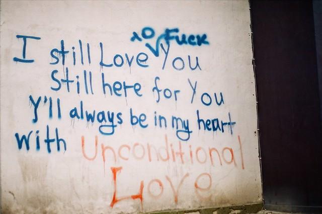 Still love to