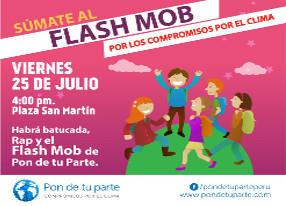 flyer-flashmob