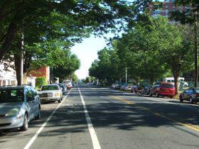 Roland Avenue