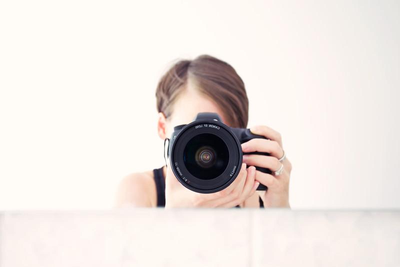 25/365 - eye, mirror, lens