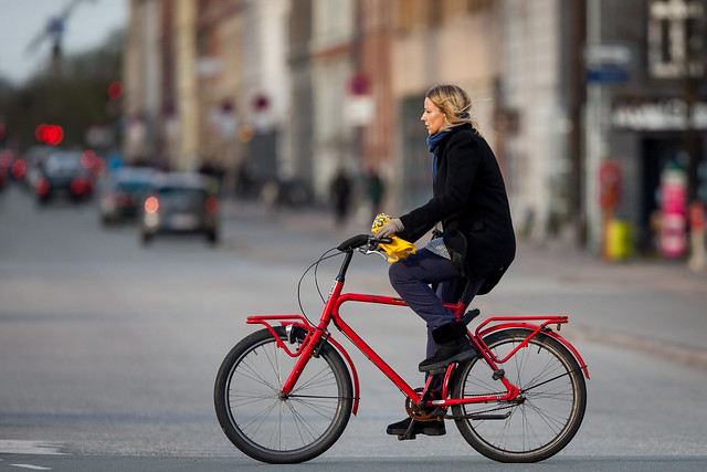 Copenhagen Bikehaven by Mellbin - Bike Cycle Bicycle - 2014 - 0416