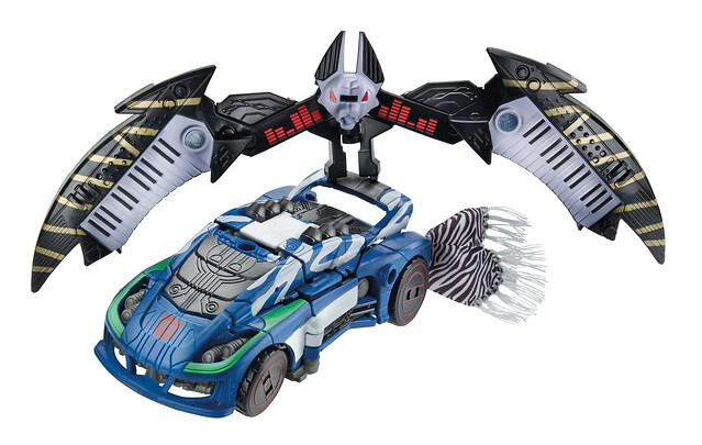 Autobot-Jazz-vehicle-SDCC-2014-Hasbro-Transformers-30th-Anniversary-Knights-of-unicron-Set-Exclusive
