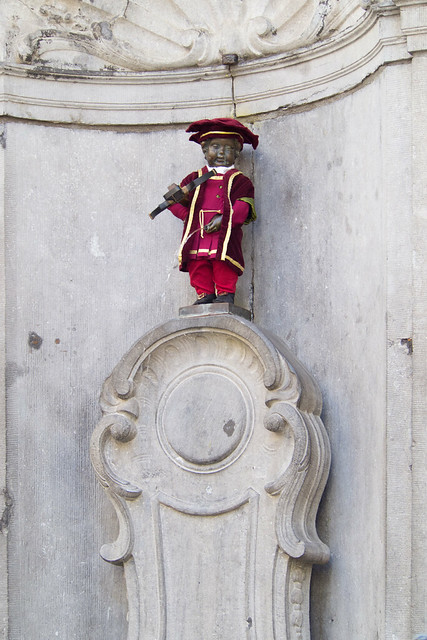day 3 brussel manneken pis 2