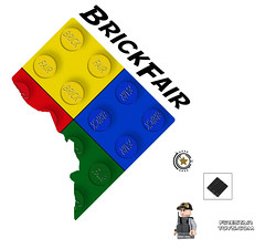 If anyone has these who is going to brickfair let me know