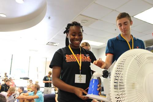 Wind Turbine Challenge | NSLC at Georgia Tech