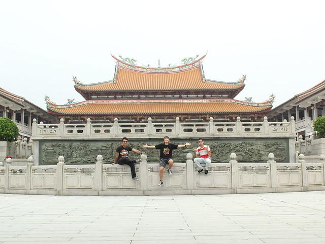 Ama Village Macau