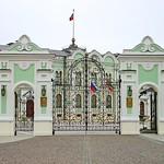 Экскурсия Казанский Кремль ночью