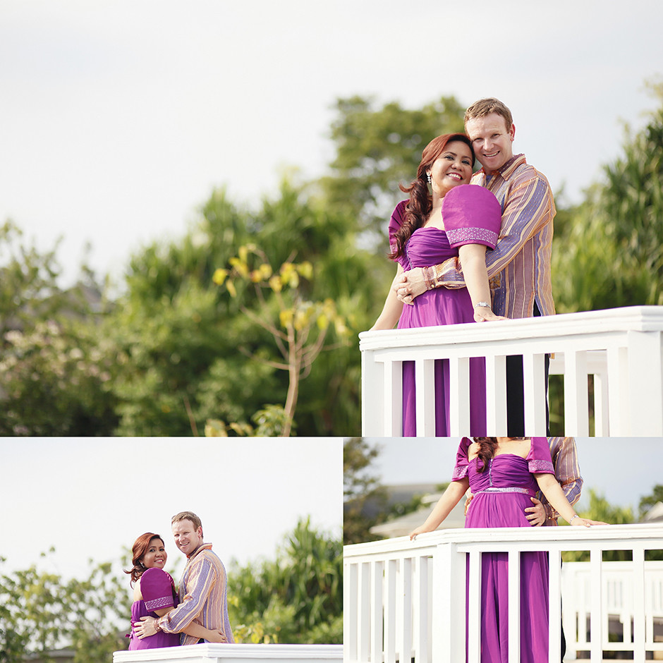 Plantation Bay Cebu E-session, Cebu Engagement Photographer