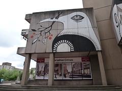 Street Art - All over UK