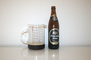 07 - Zutat Dunkelbier / Ingredient dark beer
