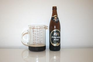 07 - Zutat Dunkelbier / Ingredient dark beer