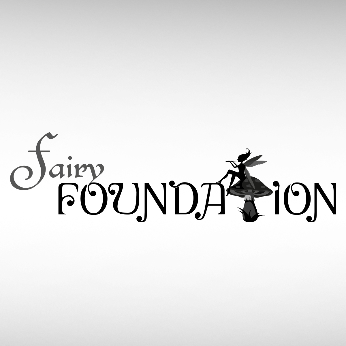 Fairy Foundation logóterv