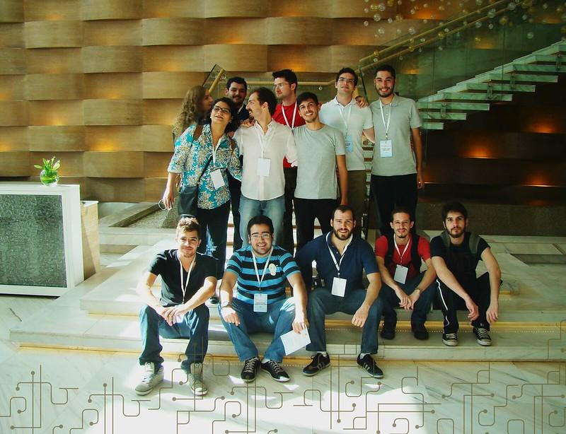 Representantes do Brasil no Azerbaijão
