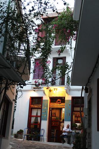 Skopelos summer 2014