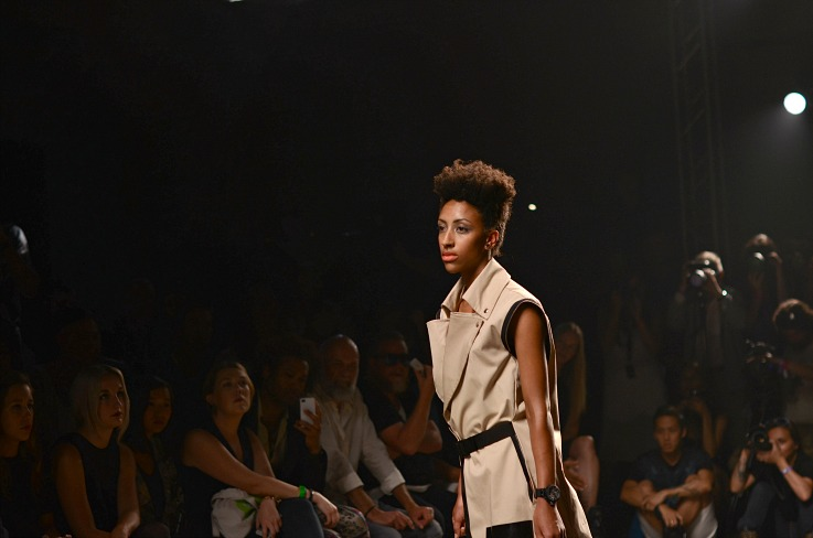 DSC_8190 Franzel Amsterdam show, Fashion week Amsterdam 2014