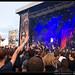 Sfeer - Alcatraz metal Festival (Kortrijk) 08/08/2014