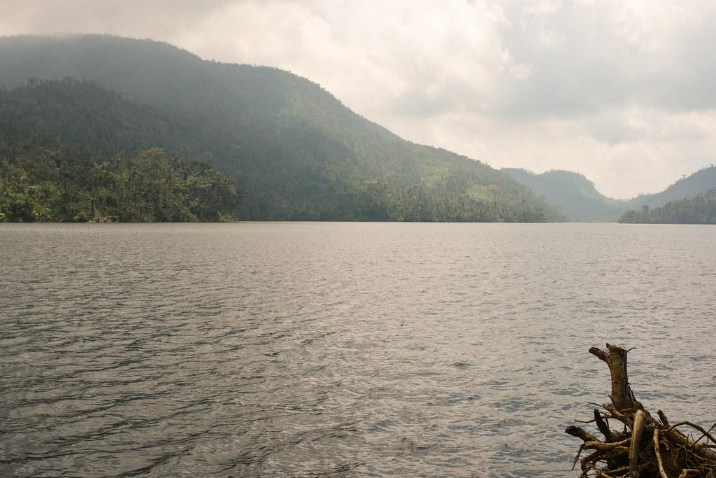 Ormoc, Leyte, Lake Danao, National Park, Lake Imelda