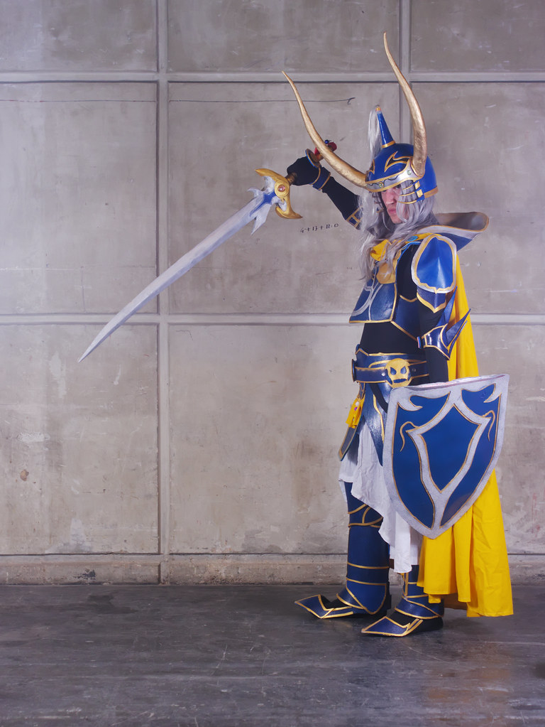 related image - Japan Expo 2014 - P1870467