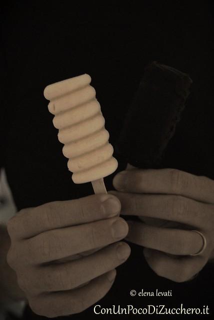 mini stecchi gelato