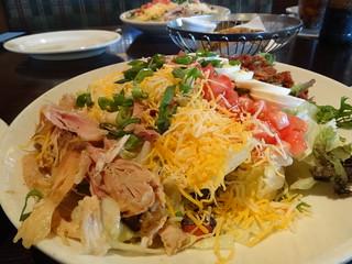 Doolittles Cobb Salad