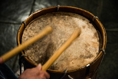 percussion, drummer, snare drum, drums, close-up, drum, hand drum, skin-head percussion instrument,