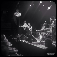Electric Citizen @ The Fillmore in San Francisco, CA - 07/28/14