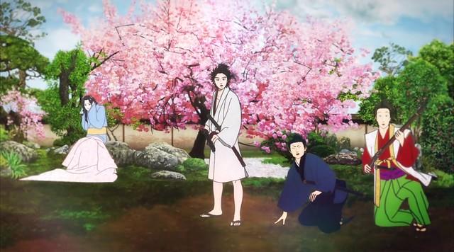 Nobunaga Concerto - 05
