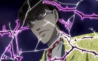 Kuroshitsuji Episode 4 Image 16