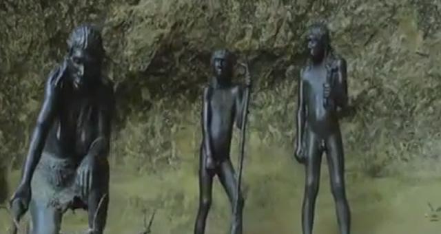 Krapina, neandertalac