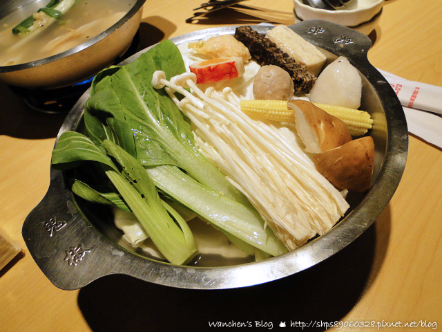 板橋美食 鬼椒一番鍋