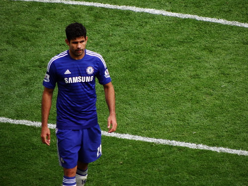 Best of the dross: Chelsea 2014/15