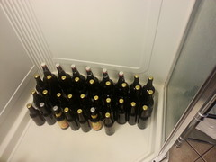Medusa Cascade Pale Ale, bottled