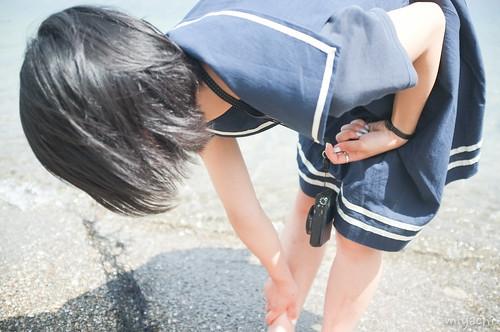 【133日目】富山観光2日目 氷見へ(富山)