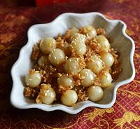 Sweet Ammini Kozhukattai