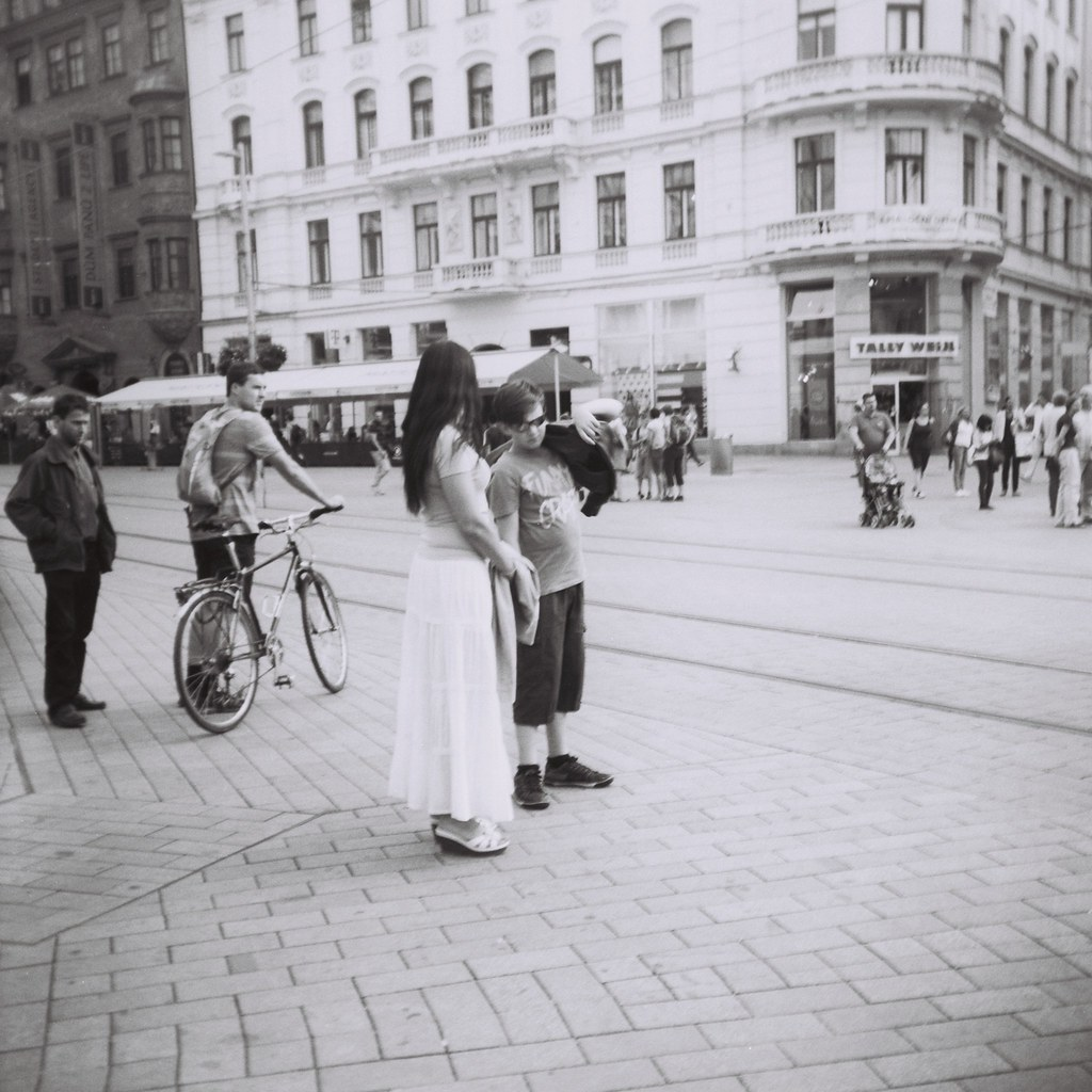 Certo Phot - Liberty Square