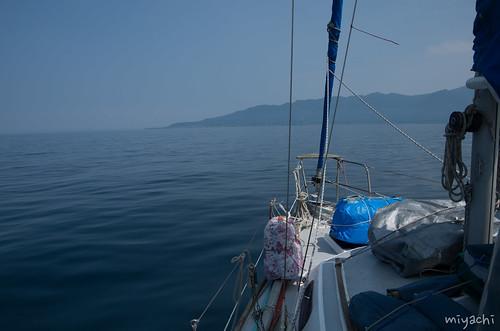 【98日目】海を渡って知床半島へ(北海道)