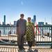 Small photo of Haymant & Mohini at Charles River