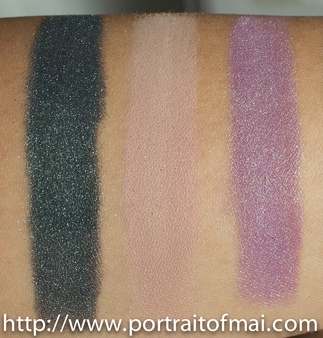 Lifes entropy haul and swatches part 1