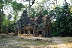 Preah Khan - 56
