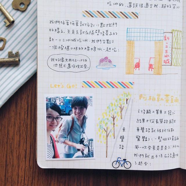 201405-台南之旅手帳011