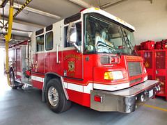 Coronado FD - 2003 Pierce Quantum Engine 2