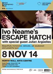 Ivo Neame's Escape Hatch