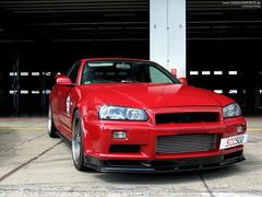 R34 GTR - IMG_0134
