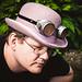 Steampunk Hat by Darren Landrum