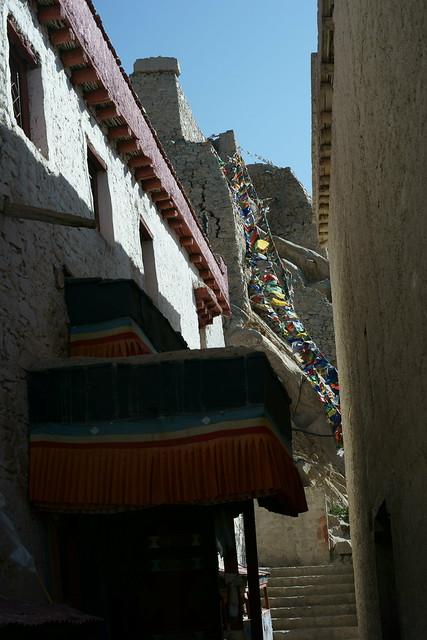Shey Gompa. Ladakh, 06 Aug 2014. 062