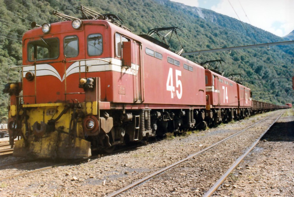 EO 45 28/02/1986 Otira, NZ