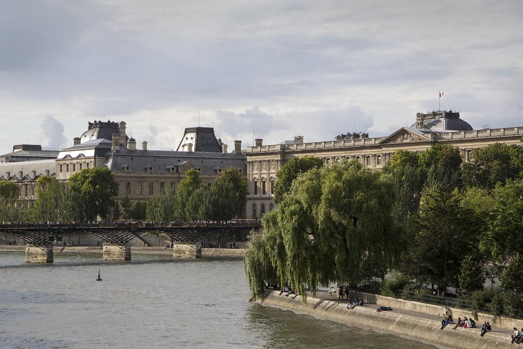 Paris-landscape