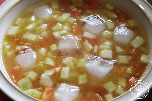 Sopa de pepino con hierbabuena (10)