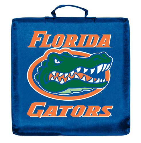 Florida Gators Stadium Cushion